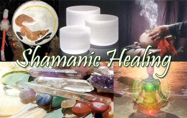ShamanicHealing