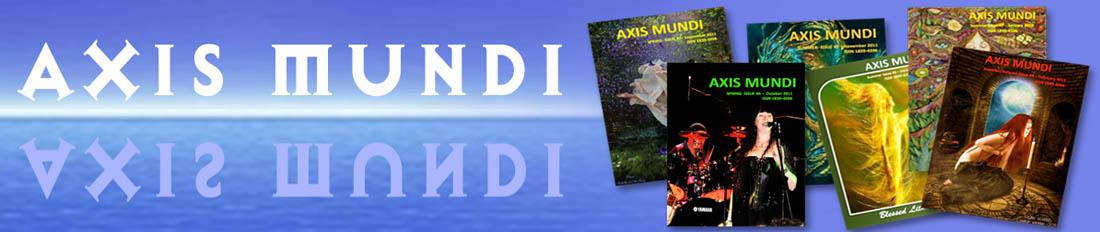 Axis Mundi eMagazine