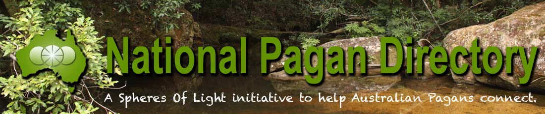 National Pagan Directory