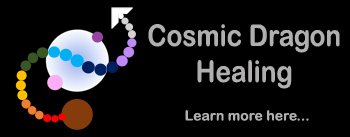 Cosmic Dragon Healing